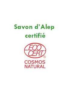 Savon d'Alep Traditionnel Knature 30% 200 g